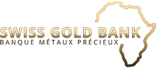 Swiss Gold Bank Logo